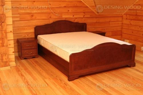 СПАЛЬНЯ 17-2 кровать